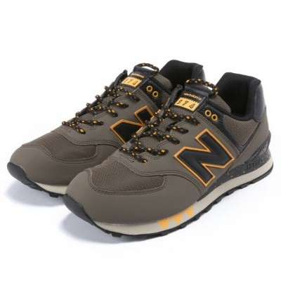 【NEW BALANCE】 ニューバランス ML574NFM(D) CANTEEN(NFM)