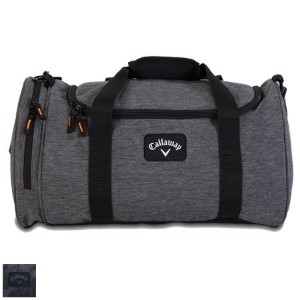 Callaway Clubhouse Small Duffle【ゴルフ バッグ>ボストンバッグ】