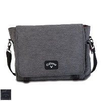 Callaway Clubhouse Messenger Bag【ゴルフ バッグ>その他のバッグ】