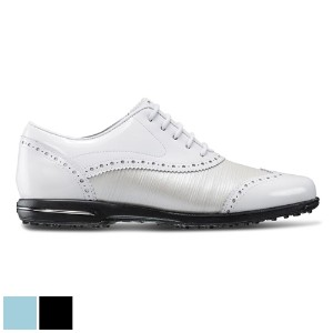 Footjoy Ladies Tailored Collection Spikeless Shoes【ゴルフ レディース>スパイクレスシューズ】