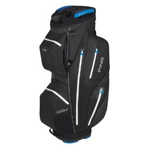 Ping 2019 Pioneer Monsoon Cart Bag キャディバッグ 【ゴルフ バッグ>カートバッグ】
