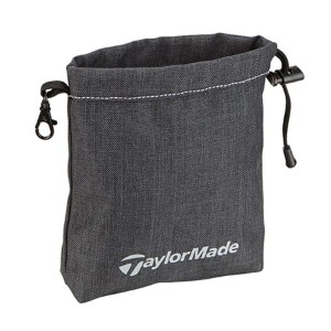 TaylorMade Players Valuables Pouch【ゴルフ その他のアクセサリー>小物入れ/ケース】