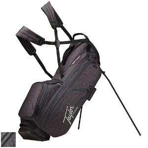 TaylorMade FlexTech Crossover Lifestyle Stand Bag キャディバッグ 【ゴルフ バッグ>スタンドバッグ】