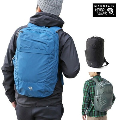 【SALE/30%OFF】マウンテンハードウェア MOUNTAIN HARD WEAR フリークエントフライヤー バックパック 20L(22L)[全3色](OU0004)FREQUENT FLYER...
