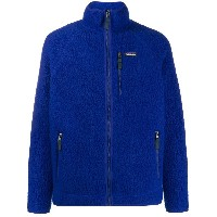 Patagonia lightweight fleece - ブルー