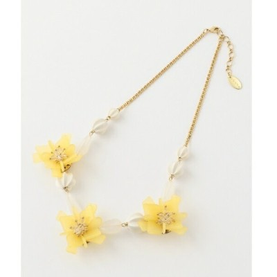 BOUQUET NECKLACE ネックレス/トッカ(TOCCA)