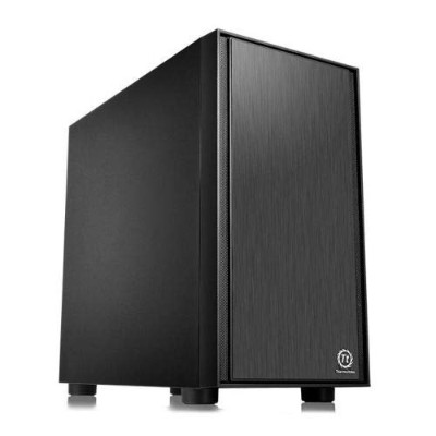 【BlackBox】ゲーミングデスクトップパソコン【Ryzen7-2700X/GTX1660 6GB/メモリ16GB/SSD240GB/HDD2TB/Widows10Home 64bit/Micro...