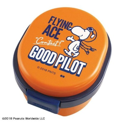 PEANUTS SNOOPY スヌーピー GEL-COOL DOME S FLYING ACE OR PB-1500
