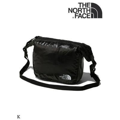 THE NORTH FACE ノースフェイス|Pertex Canister S #K [NM91905] パーテックスキャニスターS