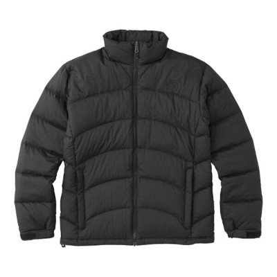 THE NORTH FACE(ザ・ノースフェイス) ACONCAGUA JACKET Men's L K(ブラック) ND91832