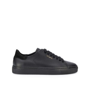 Axel Arigato classic lace-up sneakers - ブラック