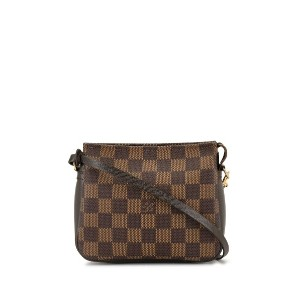 Louis Vuitton Pre-Owned Trousse ショルダーバッグ - ブラウン