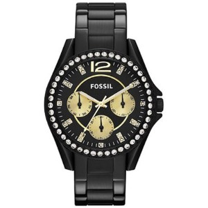 Fossil フォッシル レディース腕時計 Riley Multifunction Stainless Steel Women's watch #ES3205