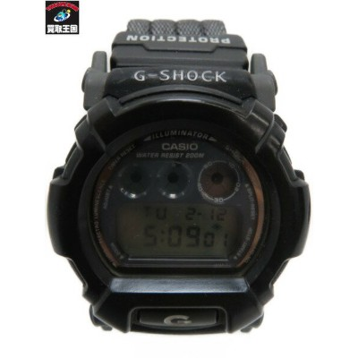 CASIO G-SHOCK WR-200M【中古】[▼]