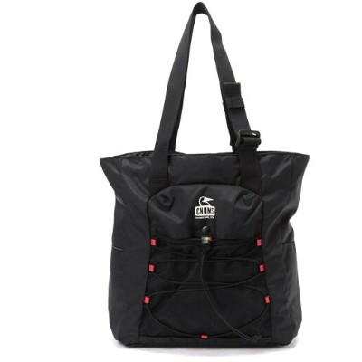 CHUMS CHUMS/SPRINGDALE-TOTE 94BK ノーティアム バッグ トートバッグ ブラック【送料無料】
