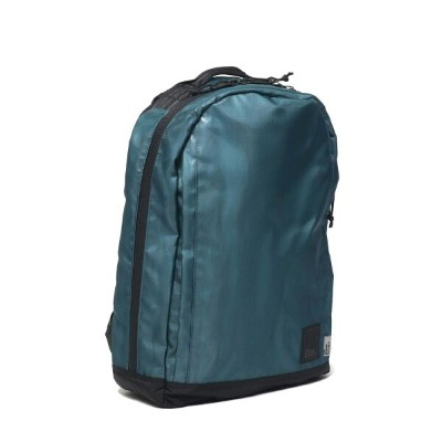 THE BROWN BUFFALO CONCEAL BACKPACK(ザ ブラウン バッファロー コンシェルバックパック)TEAL【メンズ レディース バックパック】19FA-I