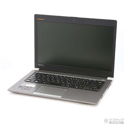 【中古】TOSHIBA(東芝) dynabook R634/L 〔IBM Refreshed PC〕 〔Windows 10〕 【291-ud】