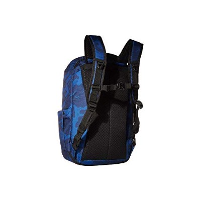 PACSAFE バイブ バックパック バッグ リュックサック 青 ブルー 【 BLUE PACSAFE VIBE 28 ANTITHEFT 28L BACKPACK CAMO 】 バッグ