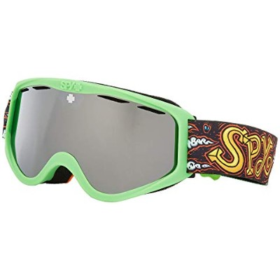 SPY OPTIC 銅 ブロンズ 銀色 シルバー 【 SILVER SPY OPTIC CADET DIRTY DOG HD BRONZE W SPECTRA MIRROR 】 スポーツ アウトドア...