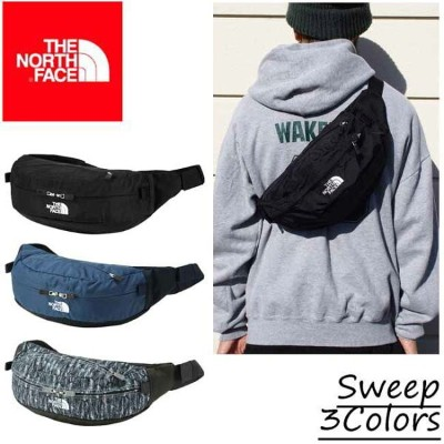 The North Face/ザノースフェイス ウエストバッグ ヒップバッグ ボディバッグ スウィープ 全3色 Sweep 3Colors The North Face/ザノースフェイス【あす楽対応】