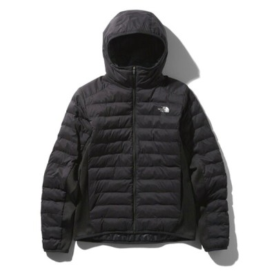 THE NORTH FACE(ザ・ノースフェイス) RED RUN PRO HOODIE M K NYW81971