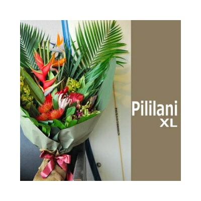 ハワイアン花束 hawaiian bouquet Pililani XL