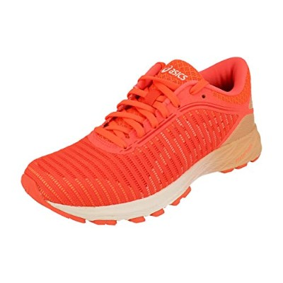 Asics DynaFlyte 2 Womens Running Trainers T7D5N Sneakers Shoes (uk 8 us 10 eu 42, flash coral white...