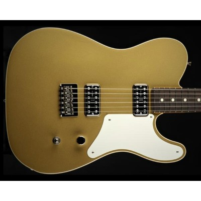Fender USA(フェンダー)Limited Edition Carbonita Telecaster Aztec Gold