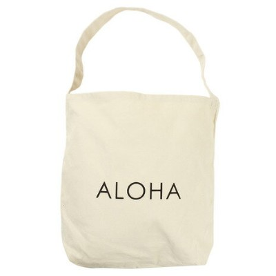 JABURO トートバッグ2 ALOHA (Men's、Lady's、Jr)