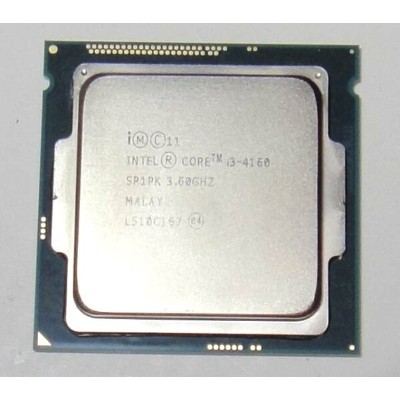 Core i3 4160 3.6GHz LGA1150 SR1PK Intel CPU
