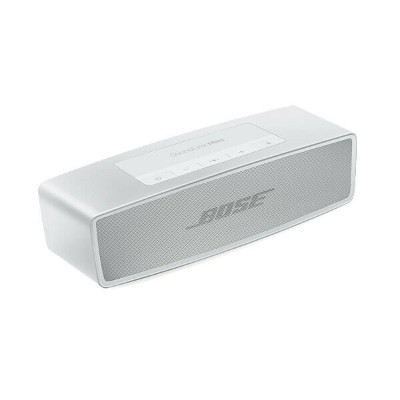 SLINKMINI2SESLV ボーズ Sound Link Mini 2 Special Edition(ラックスシルバー) BOSE SoundLink Mini Bluetooth...