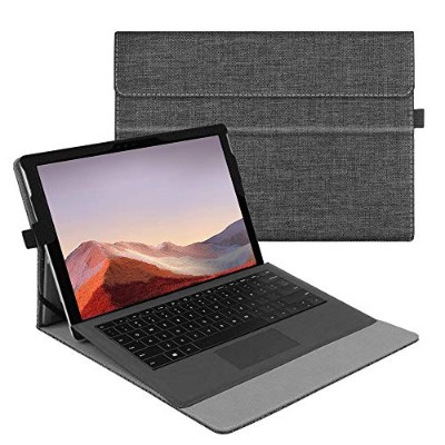 Fintie for Microsoft Surface Pro 7 / Surface Pro 6 / Surface Pro 5 2017 / Surface Pro 4 / Pro 3 ケース...