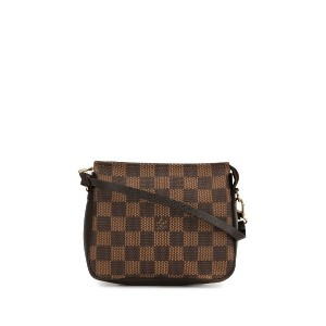 Louis Vuitton Pre-Owned Trousse コスメポーチ - ブラウン