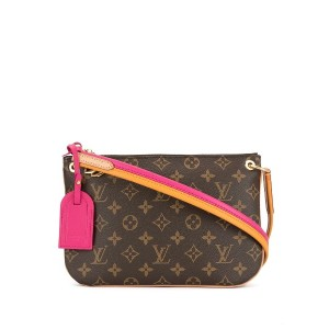 Louis Vuitton Pre-Owned Lorette ショルダーバッグ - ブラウン