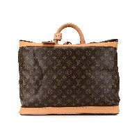 Louis Vuitton Pre-Owned クルーザー 45 ボストンバッグ - ブラウン