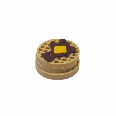 """stokyo Damir / Forty5 """"Waffles"""" Adapter"""