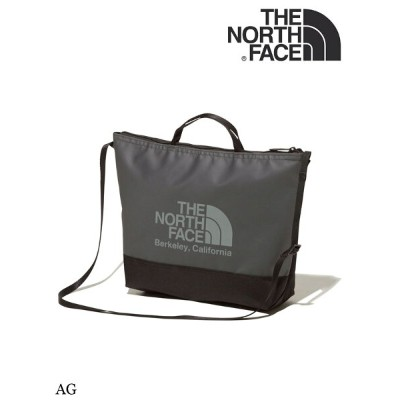 THE NORTH FACE ノースフェイス BC Musette #AG [NM81960] BCミュゼット