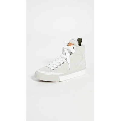 Rb High Top Sneakers レディース