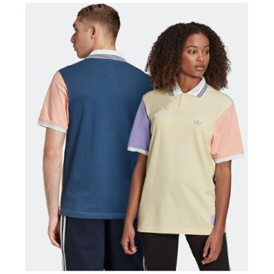 【SALE/31%OFF】adidas Originals NORA SS POLO アディダス カットソー ポロシャツ