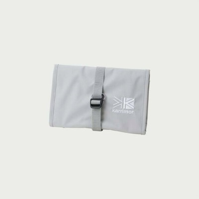 Karrimor(カリマー) habitat series roll pouch Silver 92986