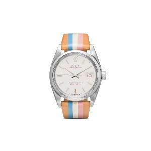 La Californienne Rolex デイト 30mm - MULTICOLOURED