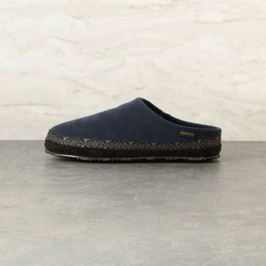 SALE【バイヤーズコレクション(BUYER'S COLLECTION)】 ★★【PENDLETON】PORCH MULE ネイビー