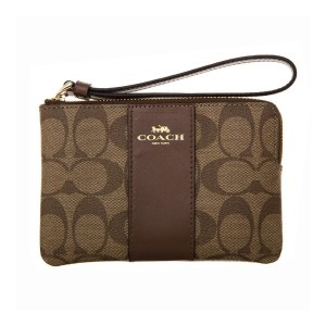COACH OUTLET/コーチアウトレット ポーチ F58035