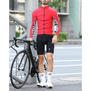 ASSOS(アソス) ロングスリーブジャージ【MILLE GT Spring Fall LS Jersey】