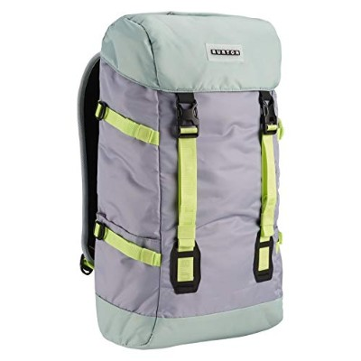 [バートン] リュック TINDER 2.0 [30L] LILAC GRAY FLT SATIN One Size