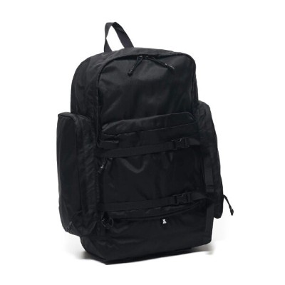 MAKAVELIC×T.S.O.P BACKPACK the 2nd(マキャベリック ティーエスオーピー バックパック)BLACK【メンズ バックパック】19FW-I