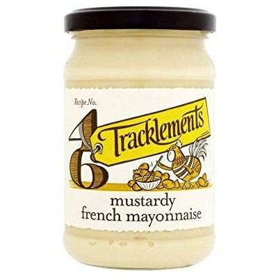 Tracklements Mayonnaise 245g - (Tracklements) マヨネーズ 245グラム [並行輸入品]