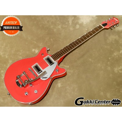 Gretsch G5232T Electromatic Double Jet FT with Bigsby Tahiti Red【シリアルNo:CYG19101156/3.7kg】
