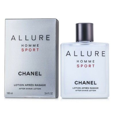 シャネル Chanel Allure Homme Sport After Shave Splash 100ml/3.4oz 【楽天海外直送】