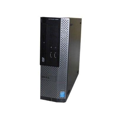 デル DELL OPTIPLEX 3020 SFF Windows10 Pro 64bit 第4世代 Core i3-4150 3.5GHz 4GB 500GB DVD-ROM 中古パソコン...